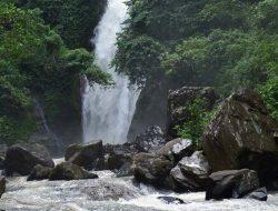 Air Terjun Antrokan, Surga Tersembunyi dari Sudut Kabupaten Jember