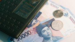 Nilai Tukar Rupiah Terhadap Dollar Bisa Tembus Rp 15.000