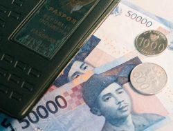 Menkeu Sri Mulyani Sebut Nilai Tukar Rupiah Terhadap Dollar Bisa Tembus Rp 15.000 Pada Tahun 2025