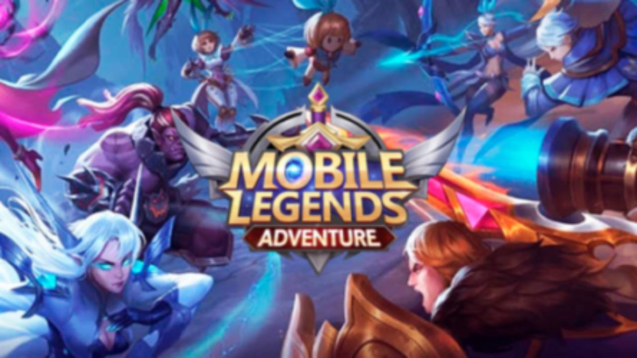 Belum Di Pakai Kode Redeem Mobile Legends Adventure 1 Agustus 2021 Info Rakyat